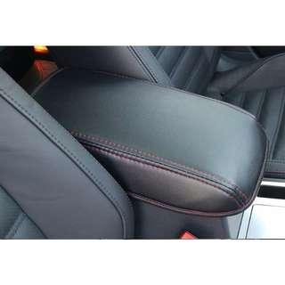Honda Leather Armrest Cover!