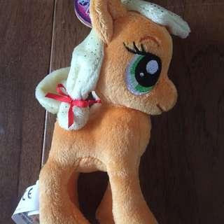 Applejack Plush