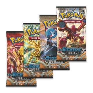 Authentic Pokemon Cards Evolutions Booster Pack
