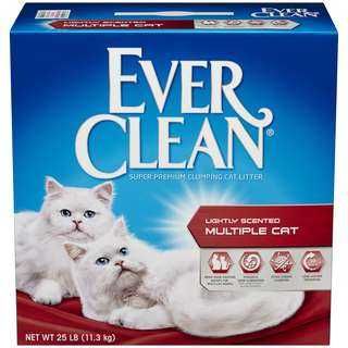 EverClean Multiple Cat (11.3kg)