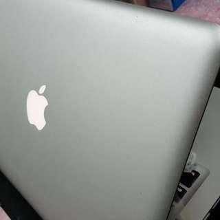 (Hold)極新MacBook Pro 13吋 500GB