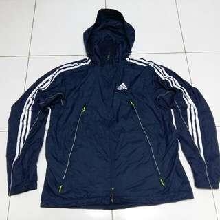 Jaket Adidas Waterproof