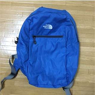 The North Face Collapsible Bagpack