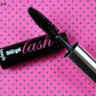Benefit Badgal Lash Mascara