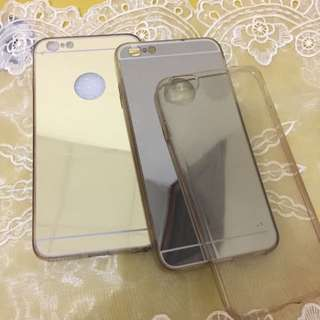 Preloved Iphone 6+ Jelly Case