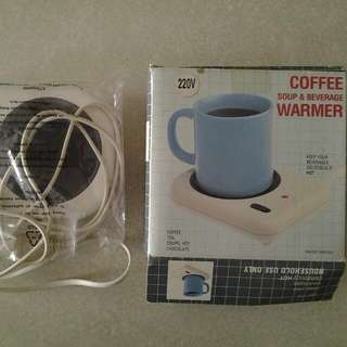 Mug warmer (pre-loved)