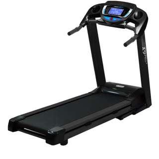 X9 Pro2 Cardiotech Treadmill (Read Listing!!)