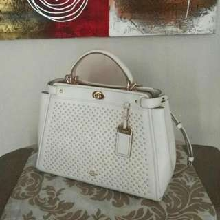 Coach Limited Edition 100% Authentic