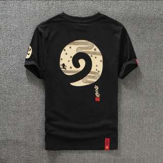 JAPANESE DESIGN T SHIRTS FOR MENS PREMIUM QUALITY