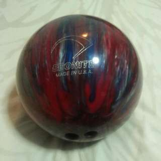 Bowling Spare Ball