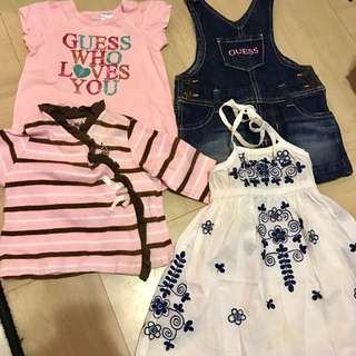 Branded Clothes For Kids