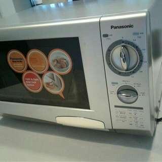 Panasonic Marcowave Ove