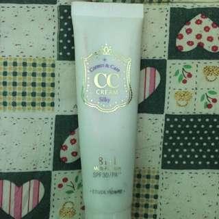 Etude Cc Cream Glow