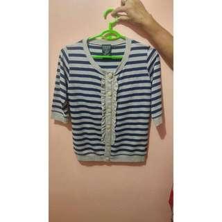 Bayo Striped Blouse