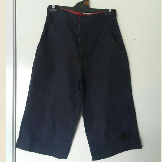 3/4 Pants Size 10