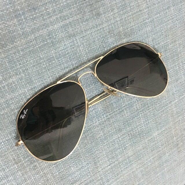 雷朋 帥飛行系列太陽眼鏡