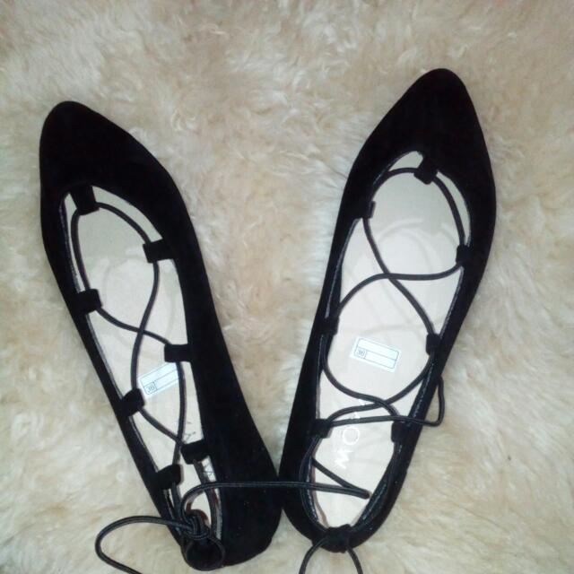 Balerina Shoes