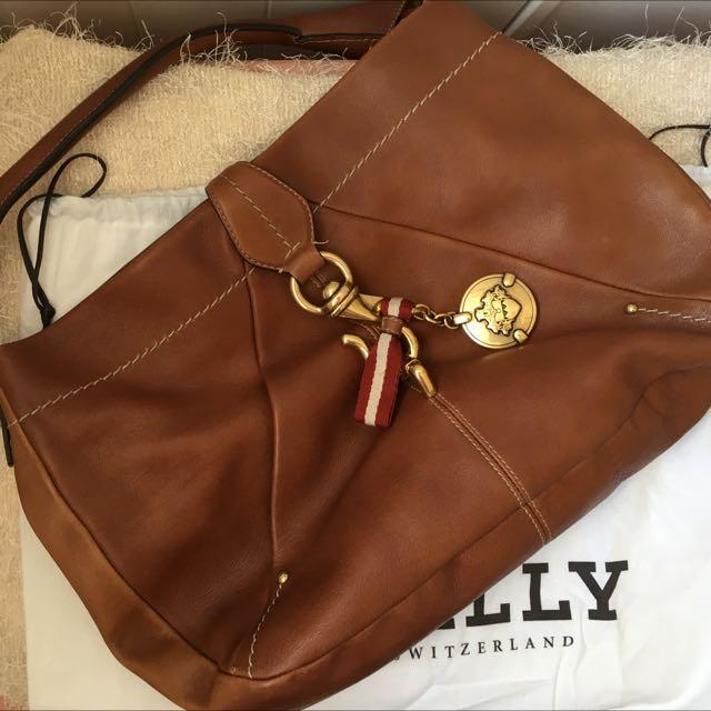BALLY Bag -price dropped