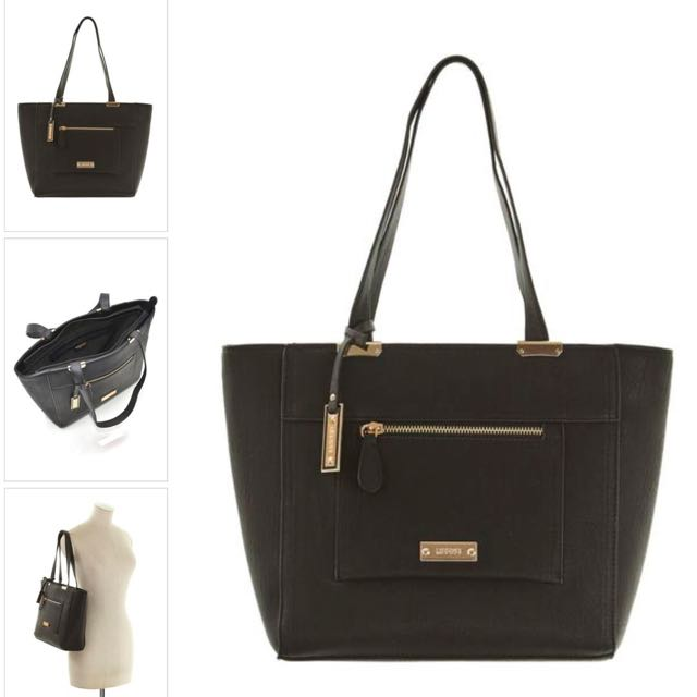 BNWT Marikai Black Shoulder Bag