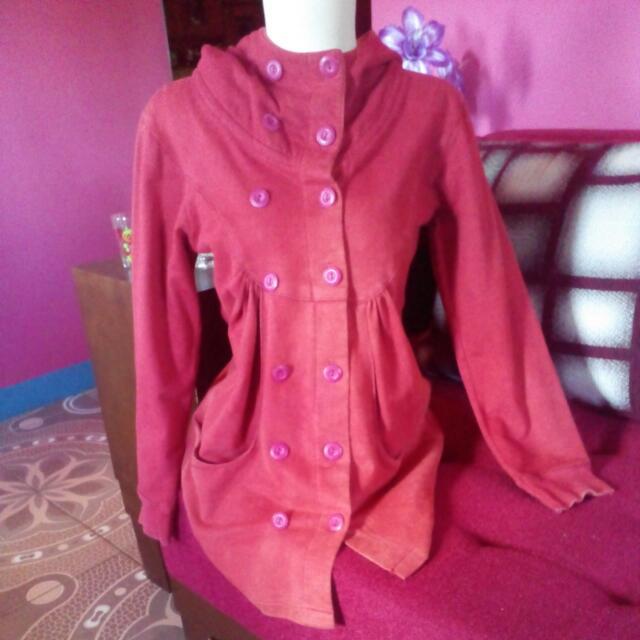 coat brand two17