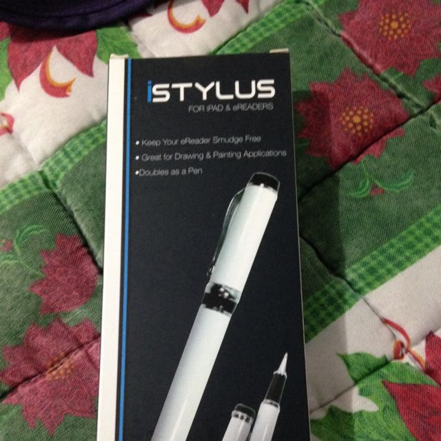 Electronic Pen Stylus