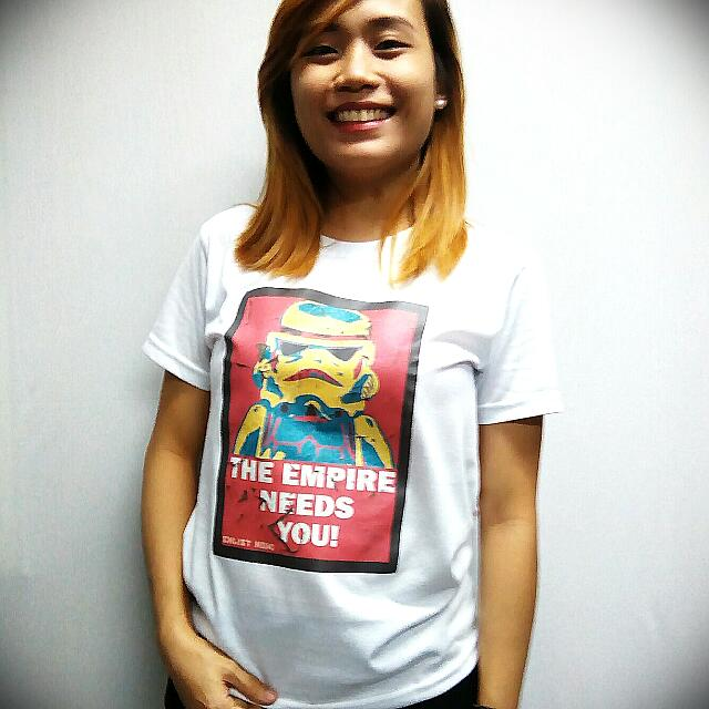 Empire Star Wars Shirt