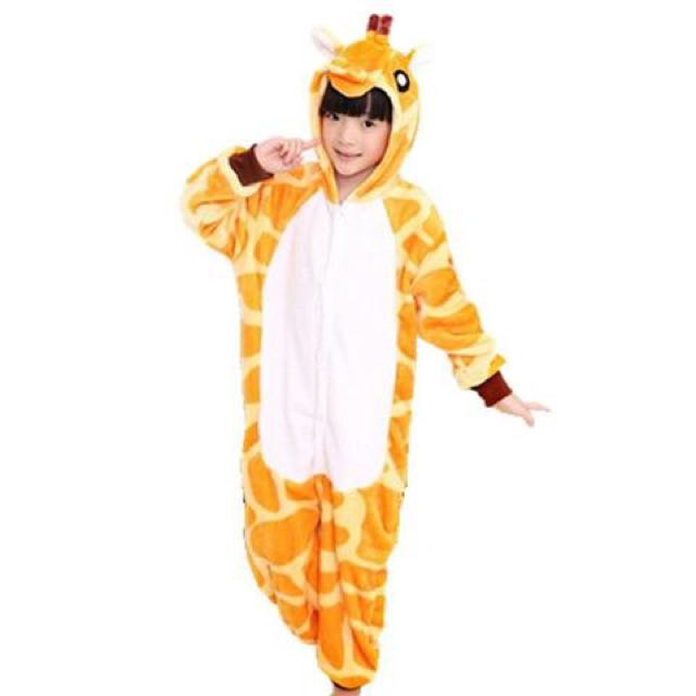 1ec321a73b06 INSTOCKS Giraffe Kids Onesie