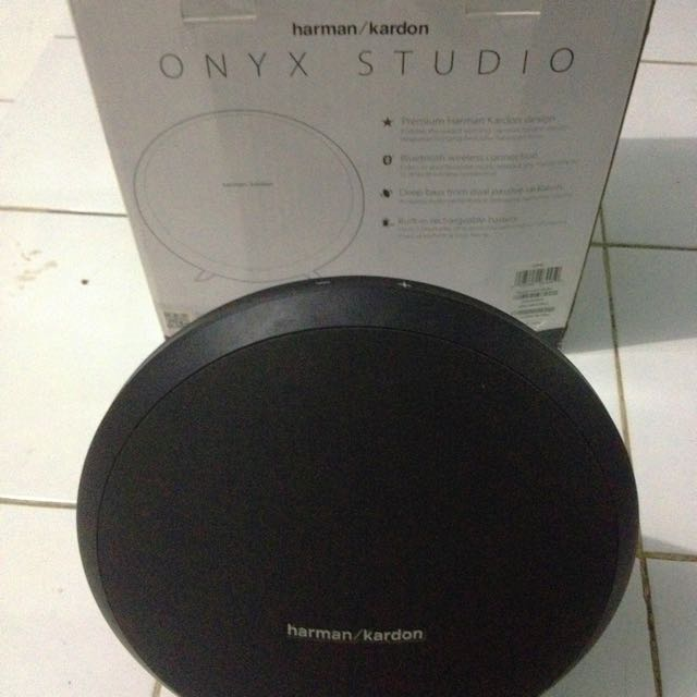 harman kardon onix studio