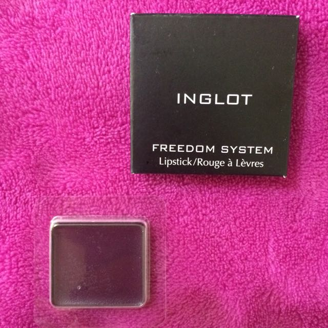 Inglot Freedom System Lipstick in 88