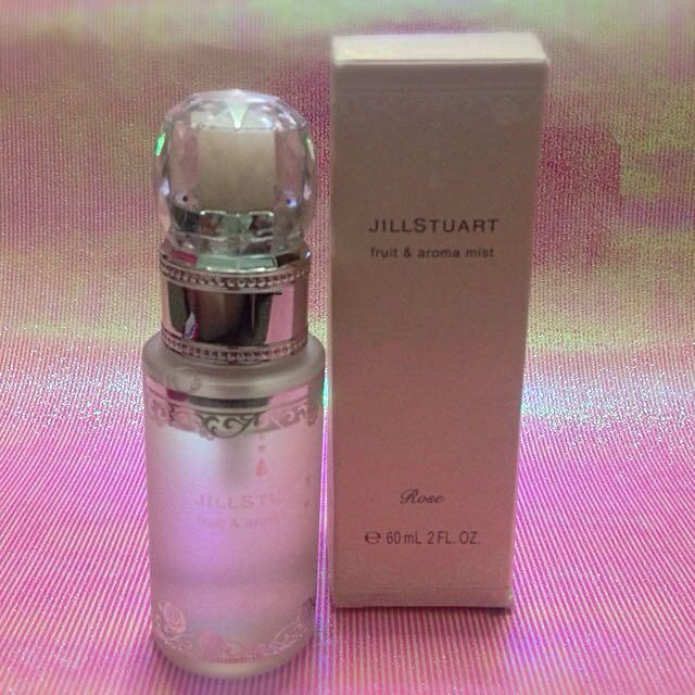 Jill Stuart Fruit & Aroma Mist