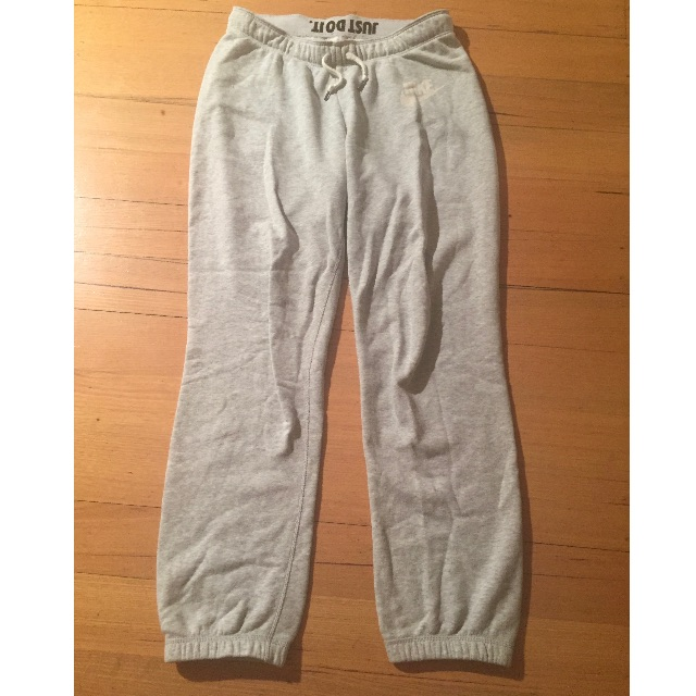 Jogging/sweat pants from Nike (size small)
