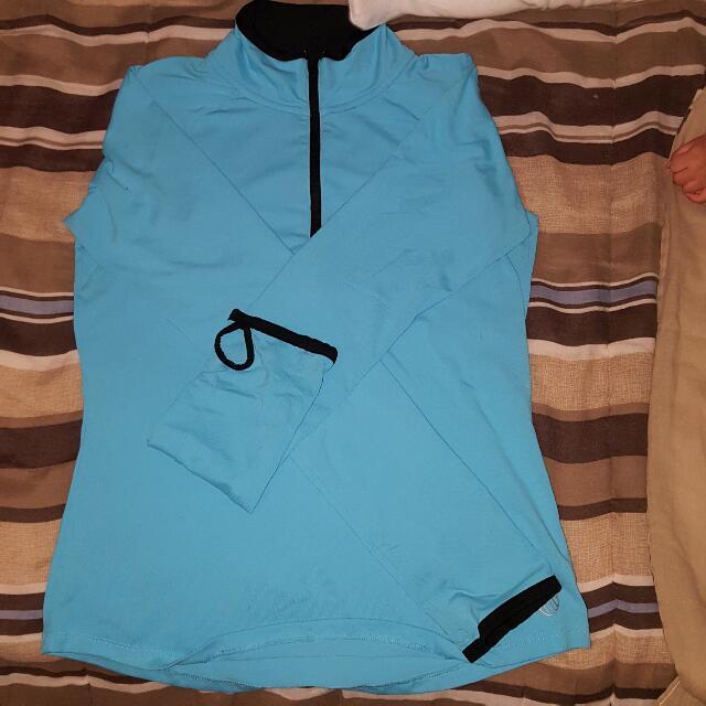 K-swiss Active Jacket Size S