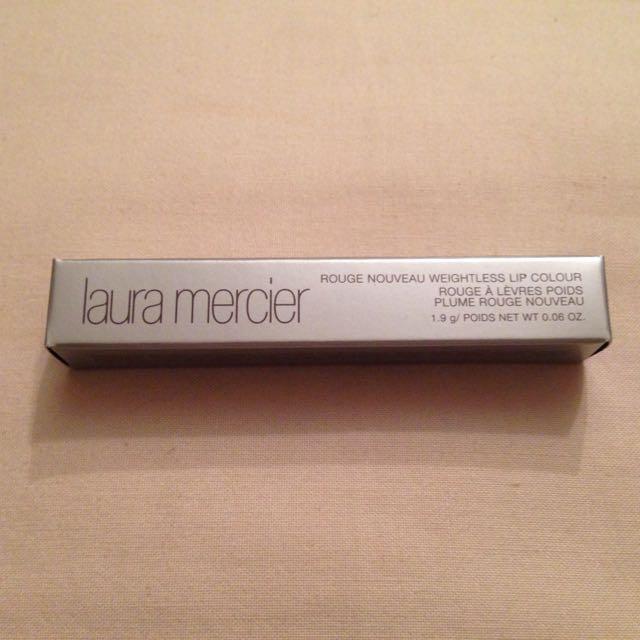 Laura Mercier Rouge Nouveau Lip Colour-Shy Sheer
