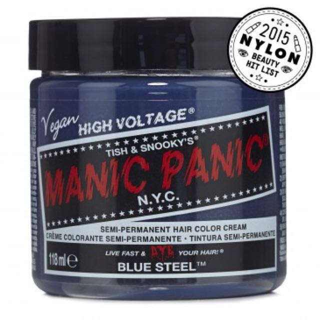 Manic Panic Hair Dye Health Beauty