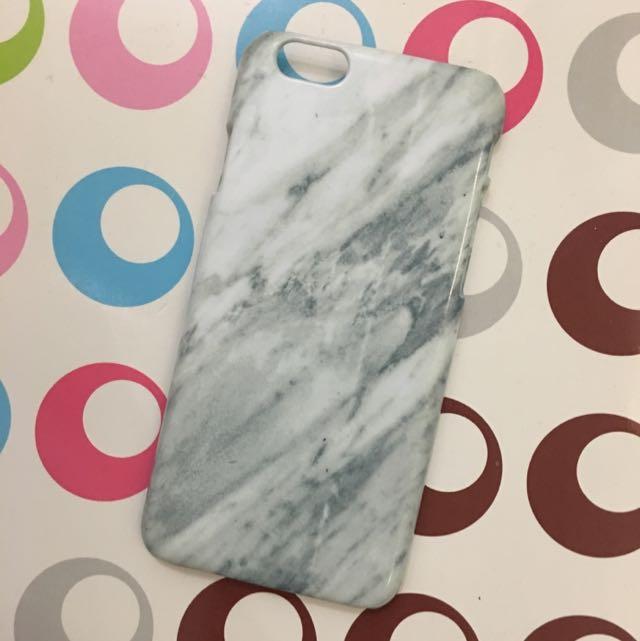 Marble Hardcase iphone6