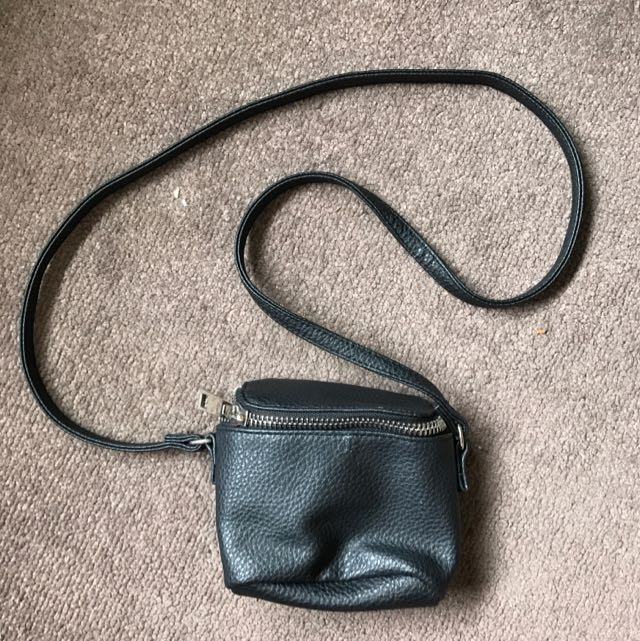 Mini Shoulder Bag From ASOS