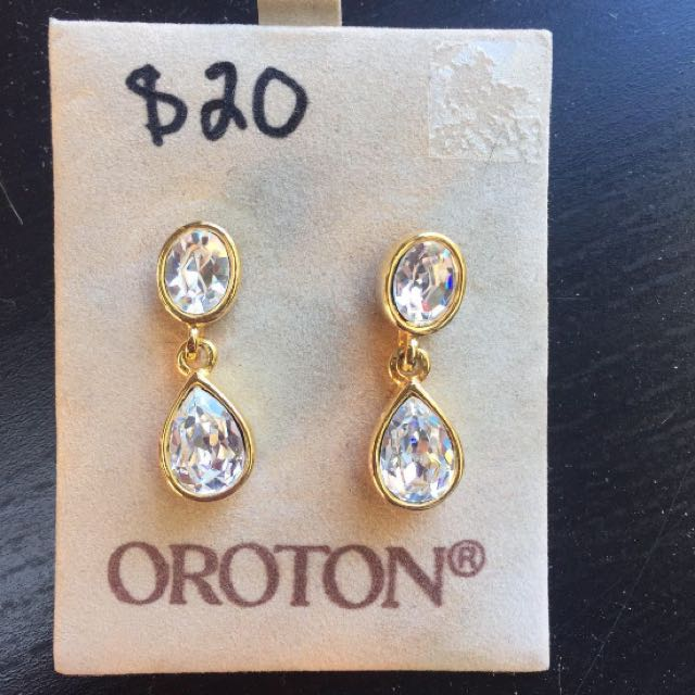 Oroton Earrings