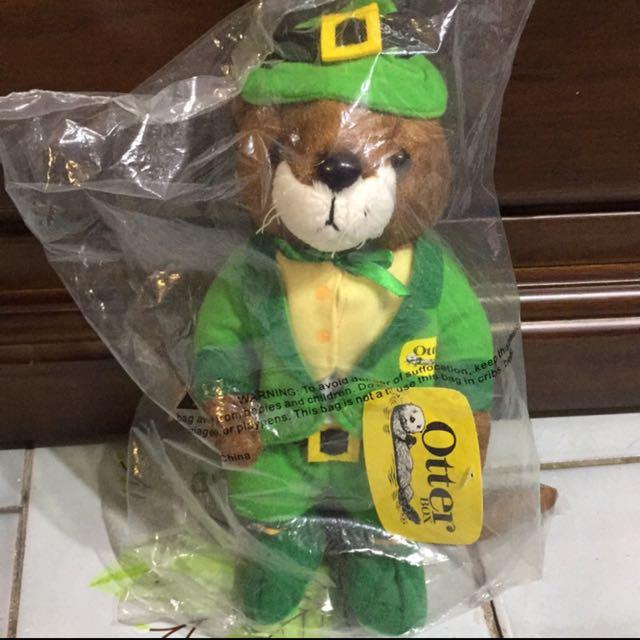 Otter Box 玩偶