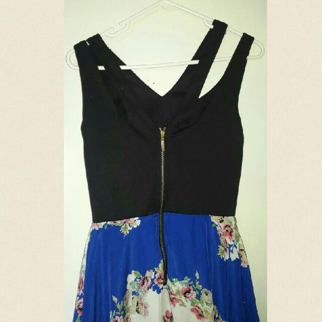Party Dress Size 10