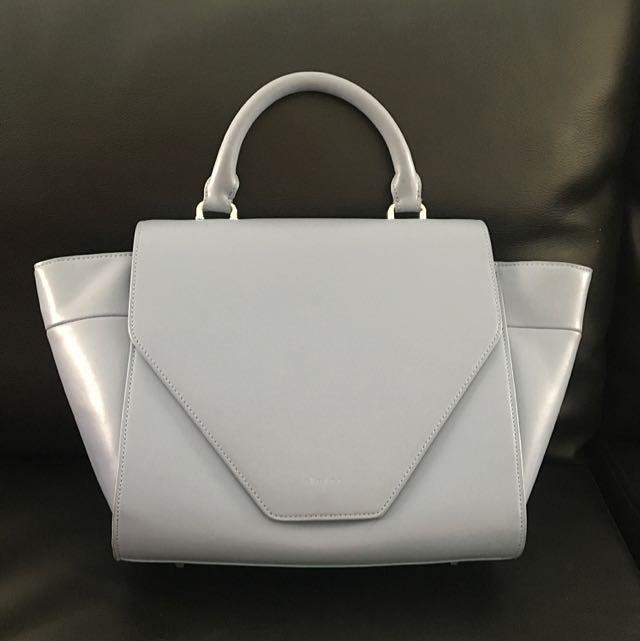 PEDRO Grey Color Bag (AUTHENTIC)