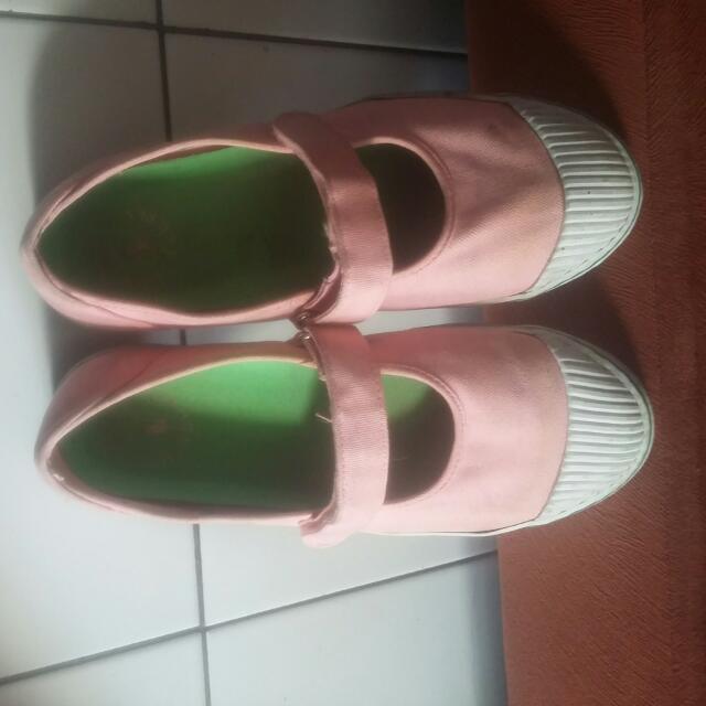 Plat Shoes POLO