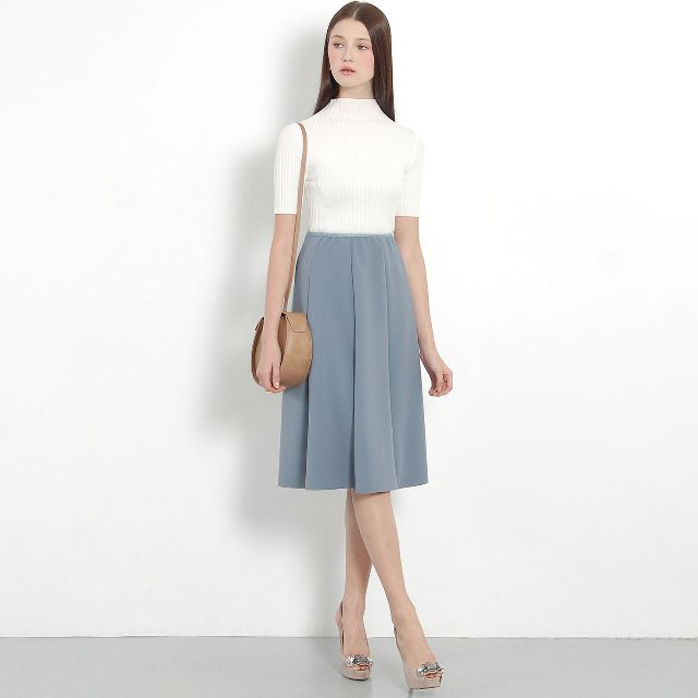 d7d203a000 PO Devonshire Structured Midi Skirt, Bulletin Board, Preorders on ...