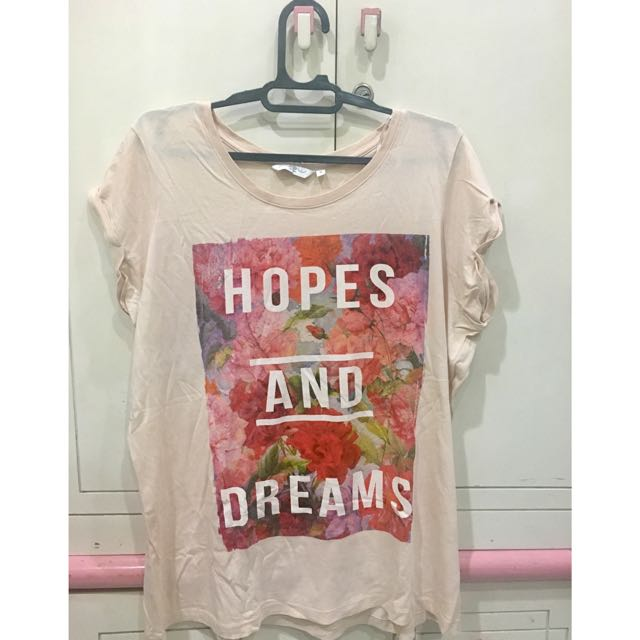 Preloved New Look T-shirt