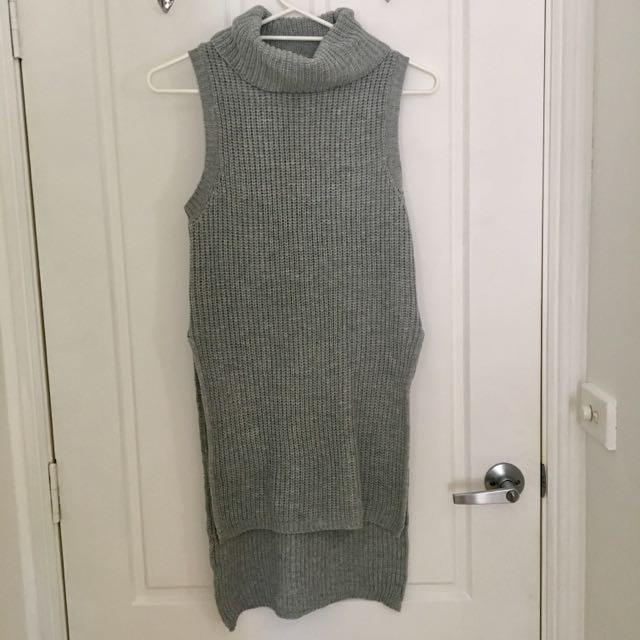 RUMOR Boutique Knit Top
