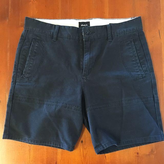 RVCA Walk Shorts