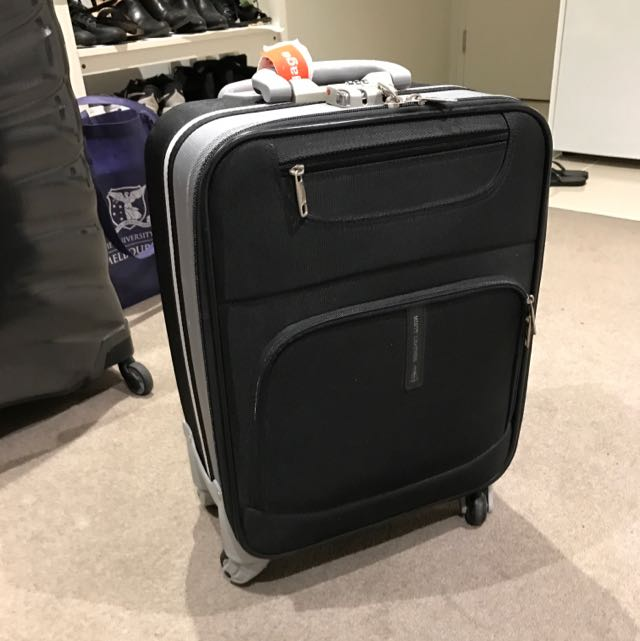 Small Suitcase $40