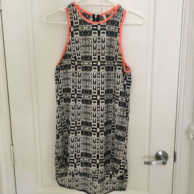 Spicysugar Summer Dress