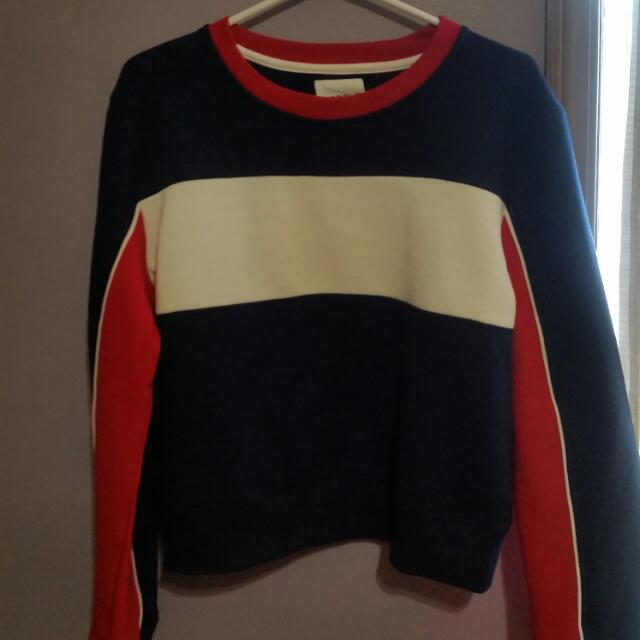 Sweater from Ardenes. Only Worn Once And Retails For $26.50
