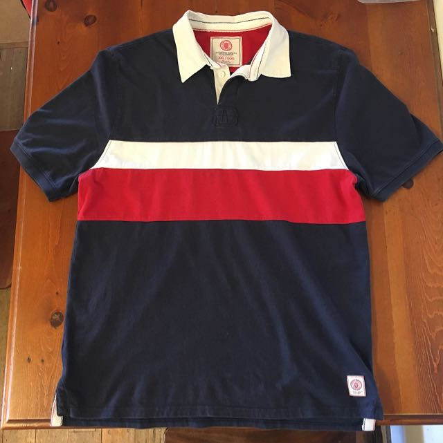 Tri State Rugby Polo