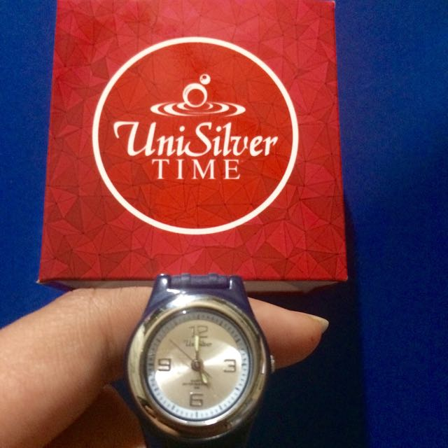 Watch By UniSilver Time
